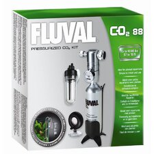 Fluval CO2 Supply Set (3.1 oz.)