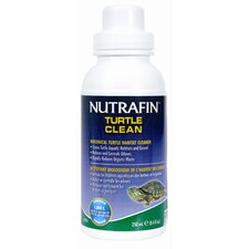 Nutrafin 8.5 Oz. Turtle Clean Terrarium Cleaner