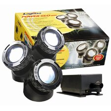 Laguna PowerGlo Mini Pond Light Kit
