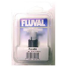 Fluval 404 Magnetic Impeller with Straight Fan Blade