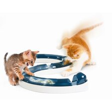 <strong>Hagen</strong> Catit Design Senses Play Circuit Cat Toy