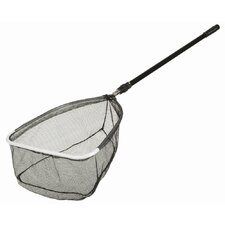 Laguna Pro Fish Net Metal Handle