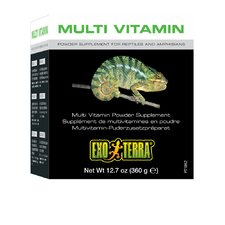 Exo Terra Multi-Vitamin for Reptiles