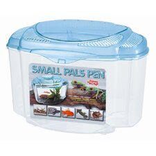 Living World Pals Pen Small Animal Habitat Modular