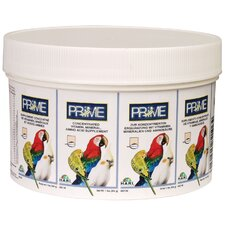 Living World Prime Powder Bird Food