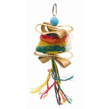 Living World Nature's Treasure Preening Delight Bird Toy