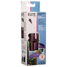 Elite Underwater Mini Filter