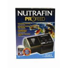 Nutrafin Nutramatic Fish Food Feeder