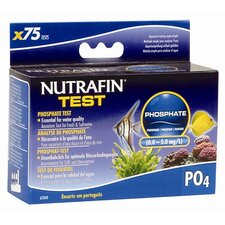 Nutrafin Phosphate Test Kit - 75 tests