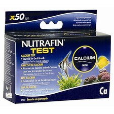 Nutrafin Calcium Test Kit for Fresh and Saltwater