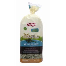 Living World Alfalfa Small Animal Hay - 24 oz.