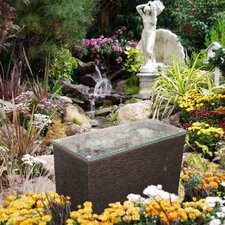 Laguna Aqueous Stand Fountain Ornament