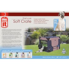 <strong>Hagen</strong> Dogit Deluxe Soft Pet Crate