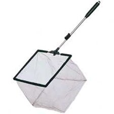 Laguna Mini Pond Fish Net Telescopic Handle