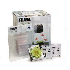 Fluval Chi 5 gallon Aquarium Value Package