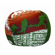 Football Bean Bag Chair
