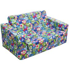Happy Talk Kids Sofa