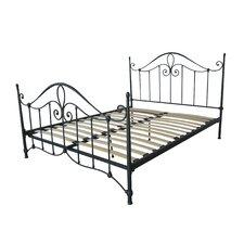 Genoa Metal Bed