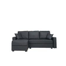 Aspen Convertible Sectional
