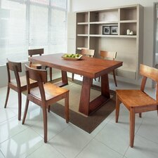 <strong>Gold Sparrow</strong> Emily 7 Piece Dining Set