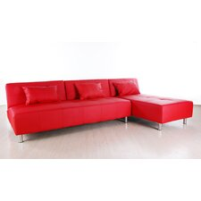 Atlanta Sectional Sleeper Sofa