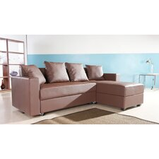 San Jose Sleeper Sectional