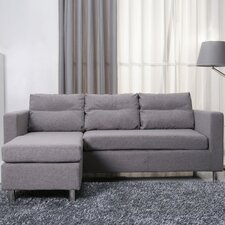 Detroit Convertible Sectional