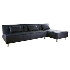 Atlanta Convertible Sectional Sofa I