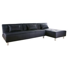 Atlanta Convertible Sectional