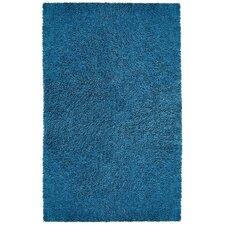Shagadelic Blue Rug