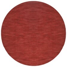 Fusion Red Rug