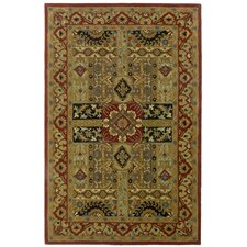 Traditions Ashton Olive Rug