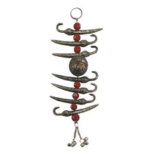 Evil Eye Warder Beads Hanging Wall Décor
