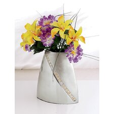 Kindwer Mother of Pearl Vase