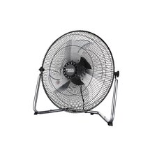 "Black and Decker 18"" High Velocity Floor Fan"