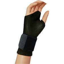 Support Gloves in Black (Pair)