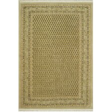 American Home Classic Mir Gold Rug