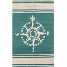 Beach Decorative Novelty Rug