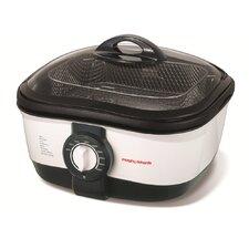 33.5cm New Intellichef 8-in-1 Multi Cooker