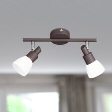 LED-Deckenbalken 2-flammig Eve