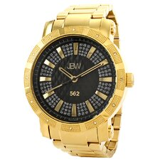 Men's 562 Watch in Gold