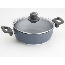 Diamond Plus Round Casserole