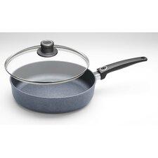 Diamond Plus Induction Saute Pan with Lid