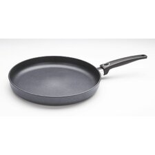 "<strong>Woll Cookware</strong> Diamond Plus 12.5"" Non-Stick Induction Frying Pan"