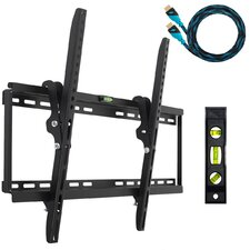 "Tilt Universal Wall Mount for 32"" - 65"" LCD/Plasma"