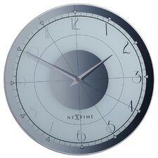 "16.9"" Fancy Wall Clock"