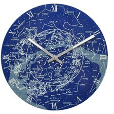 Milky Way Clock