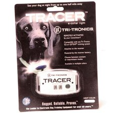 <strong>Tri-Tronics</strong> Tracer™ E-Collar Light