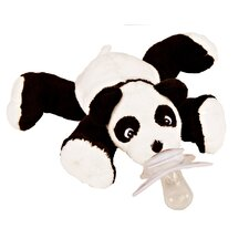 Paisley The Panda Pacifier Holder