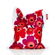 Original Marimekko Unikko Bean Bag Lounger